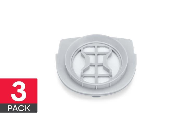Kogan 14V 2-in-1 Cordless Stick Vacuum Filter (3 Pack)
