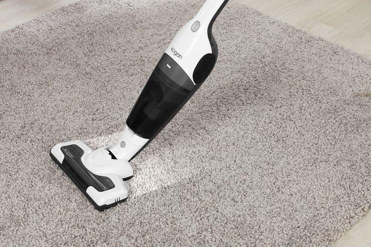 Kogan 2-in-1 Cordless 14V Stick Vacuum Cleaner