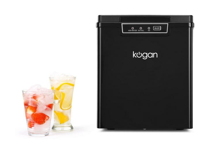 Kogan UltraFreeze Ice Cube Maker