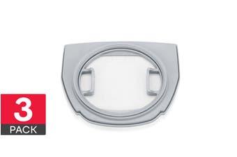 Kogan 25V Super 2-in-1 Cordless Stick Vacuum Filter (3 Pack)