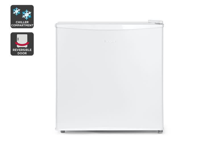 Kogan 46L Bar Fridge - White