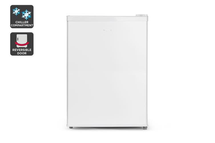 Kogan 69L Bar Fridge - White