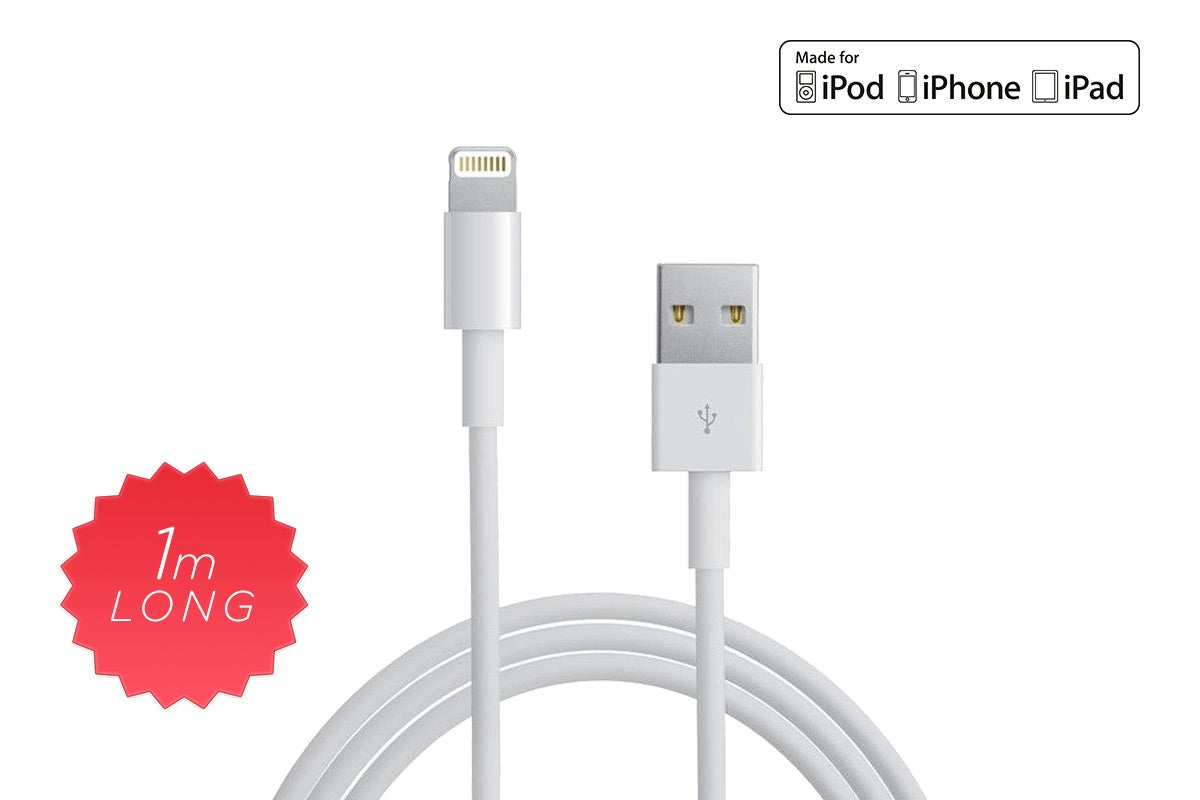 MFi Lightning to USB Cable (1m)