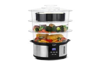 Kogan Ultra Compact Food Steamer