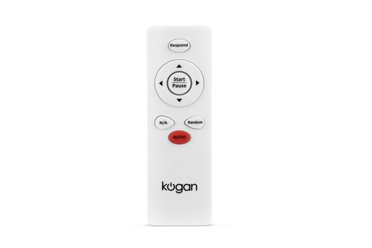 Kogan EasyClean R10 Robot Vacuum Cleaner Remote Control