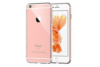 Ultra Slim Clear Case for iPhone 6 Plus/6S Plus