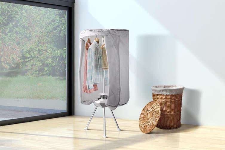 Kogan Portable Heated Drying Rack