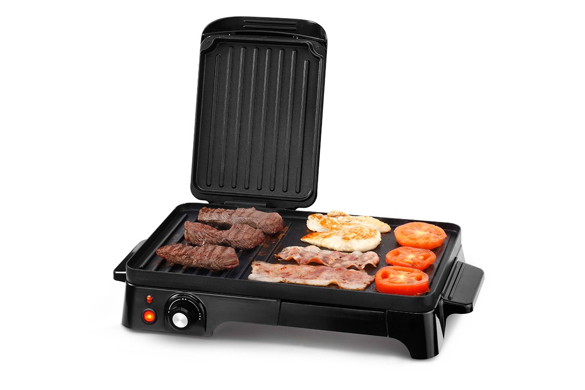 Cooking Appliances - Kogan 2100W Grill and Griddle
