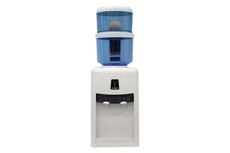 Kogan Counter Top Water Purifier and Dispenser