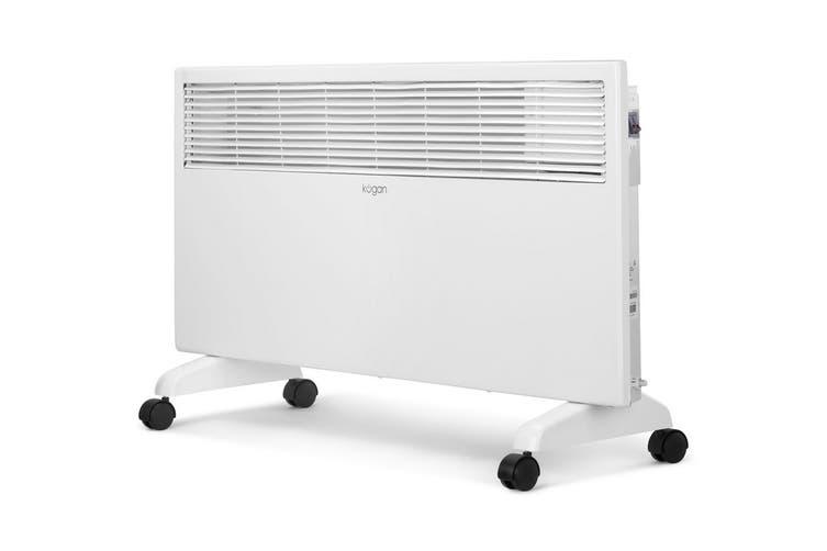 Kogan 2000W Portable Electric Panel Heater