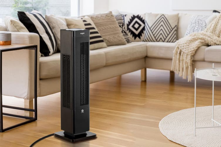 Kogan Heating & Cooling Tower Fan
