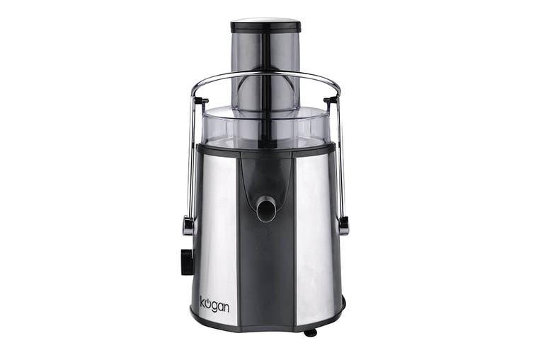 Kogan 850W Centrifugal Juicer