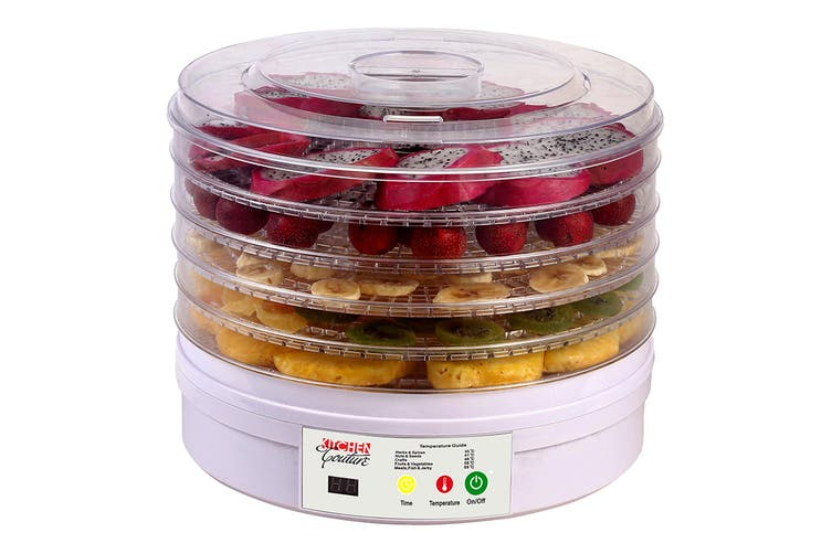 Kitchen Couture Digital Food Dehydrator Deluxe