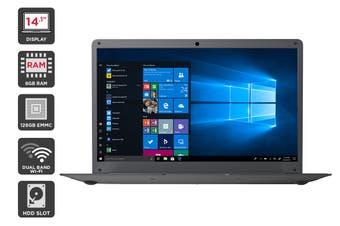 "Kogan Atlas 14.1"" N550 Laptop (8GB, 128GB)"