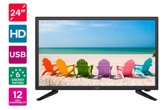 """Kogan 24"""" LED TV (Series 5 DH5000)"""