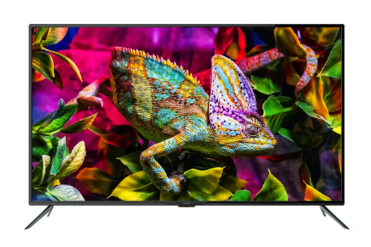 55inch 4K HDR LED TV