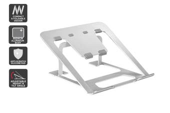 Kogan Adjustable Aluminium Laptop Stand and Riser