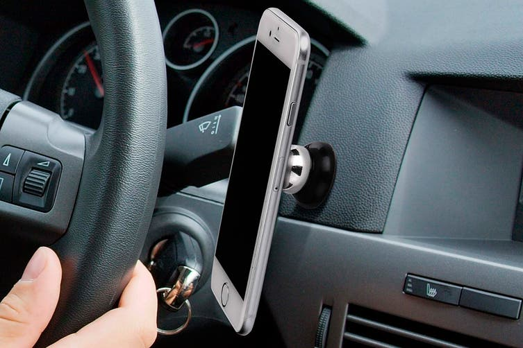 Universal Magnetic Smartphone Holder