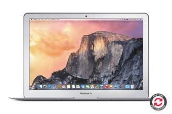 "Apple 13"" MacBook Air MJVE2 Refurbished (1.6GHz i5, 128GB) - A Grade"