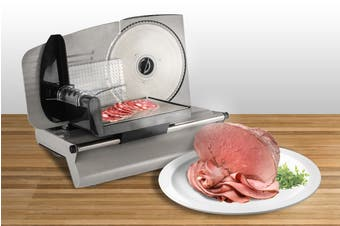 Kogan Electric Deli Meat & Food Slicer