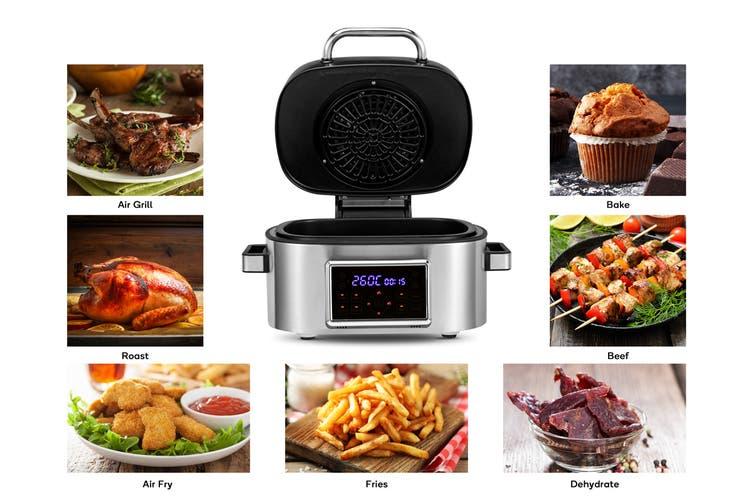 Kogan 7-in-1 Air Fryer & Grill