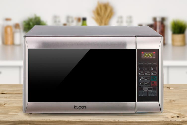 Kogan 32l Stainless Steel Convection