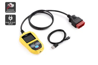 OBDII/EOBD Car Diagnostic Tool