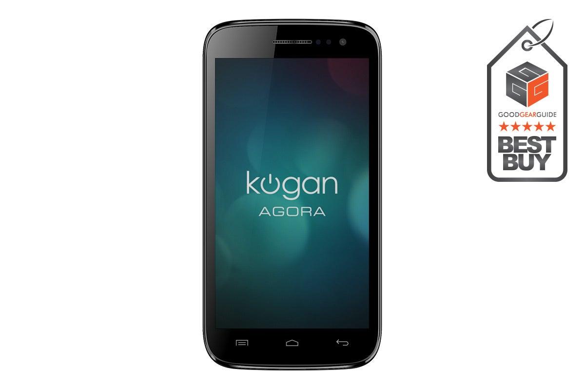 Kogan Agora HD+ Smartphone