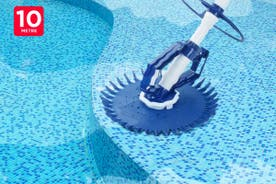 Kogan Automatic Pool Cleaner