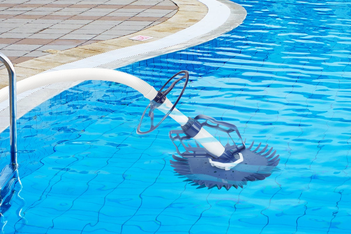 Kogan Automatic Pool Cleaner