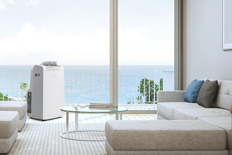 Kogan 4.4kW Portable Air Conditioner (15,000 BTU)