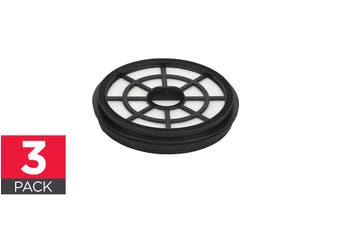 Kogan T7 & T8 Pro Cordless 22V Stick Vacuum Cleaner Filter (3 Pack)