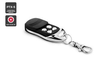 PTX-5 Compatible Garage Door Remote