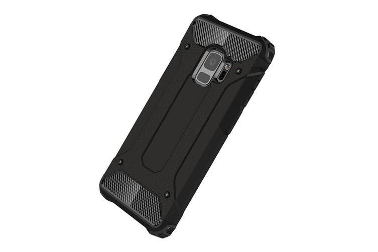 Shockproof Case For Samsung Galaxy S9 Black