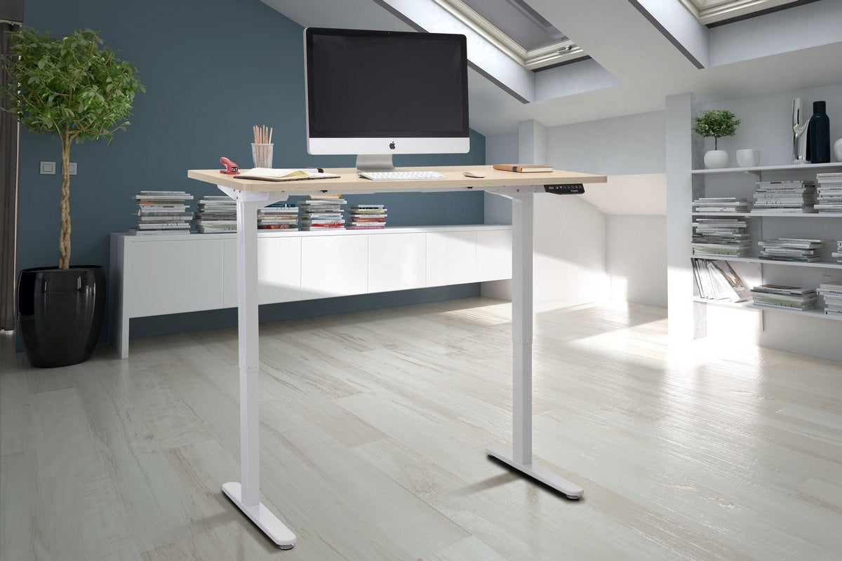 Kogan Ergolux Ergolux Electric Height Adjustable Sit Stand