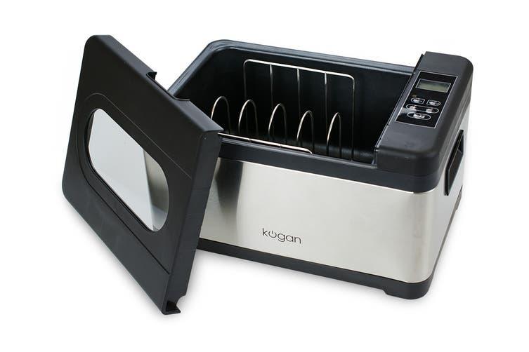 Kogan 10L Sous Vide Precision Cooker