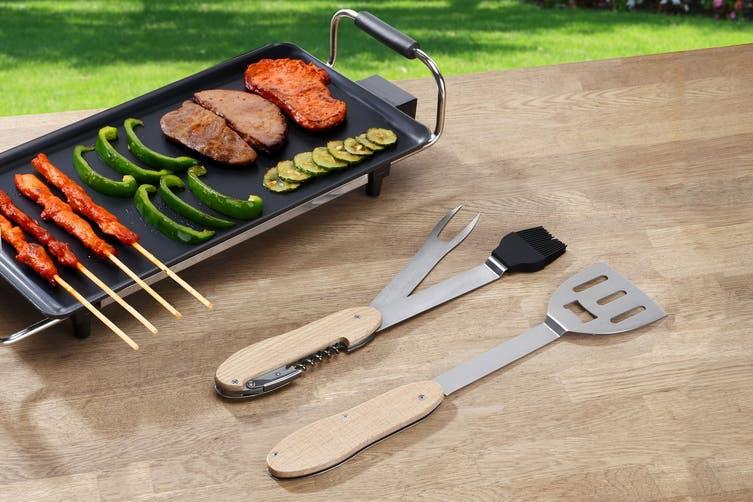 5-in-1 BBQ Multi Tool