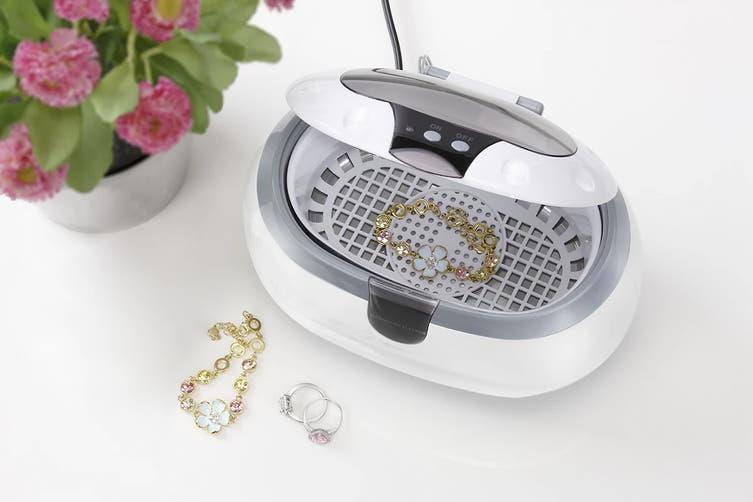 Kogan Ultrasonic Jewellery Cleaner (600ml)