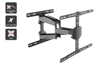 "Kogan Full Motion TV Wall Mount for 32"" - 75"" TVs"