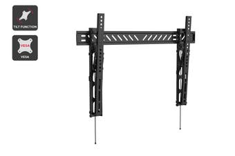 "Kogan Slim Tilt Adjustable TV Wall Mount for 32"" - 65"" TVs"