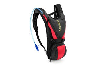 Komodo 2L Hydration Pack