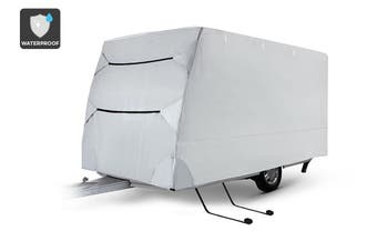 Certa Heavy Duty Caravan Cover