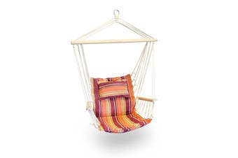 Komodo Hammock Chair (Autumn Leaves)