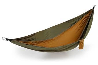 Komodo Parachute Hammock (Forest Green)