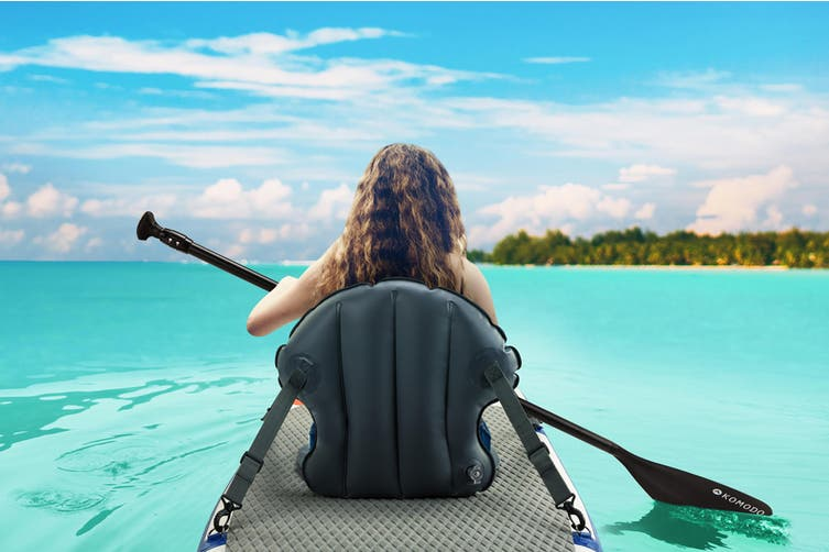Komodo Inflatable Stand Up Paddle Board