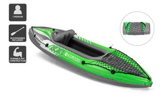 Komodo KX1 Inflatable Kayak