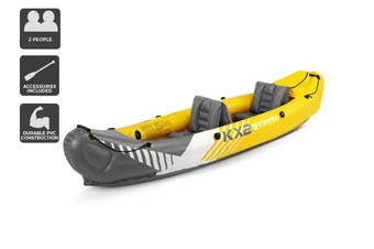 Komodo KX2 Inflatable Kayak