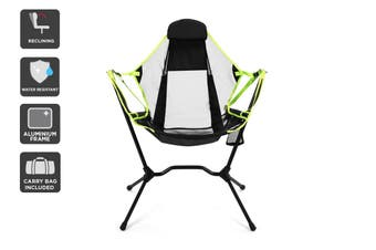 Komodo Luxury Reclining Camping Chair