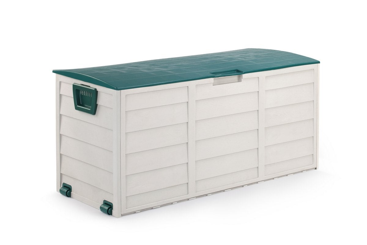 Image of: Komodo Outdoor Storage Chest Kogan Com