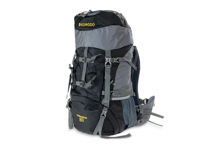 Komodo 80L Conqueror Backpack